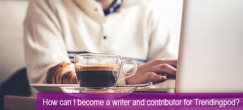writer and contributor