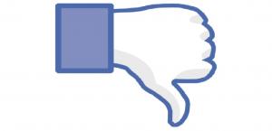 dislike button facebook confirmed