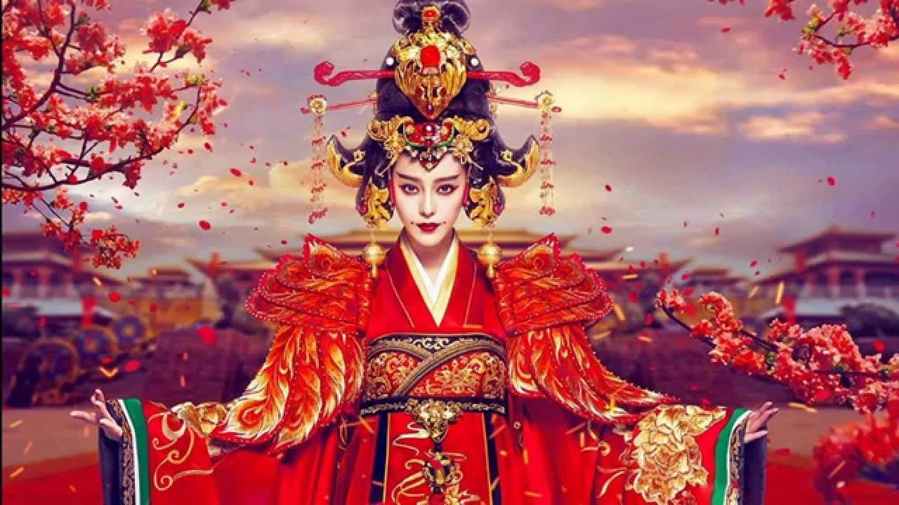 Lessons for Women from Empress Wu Zetian