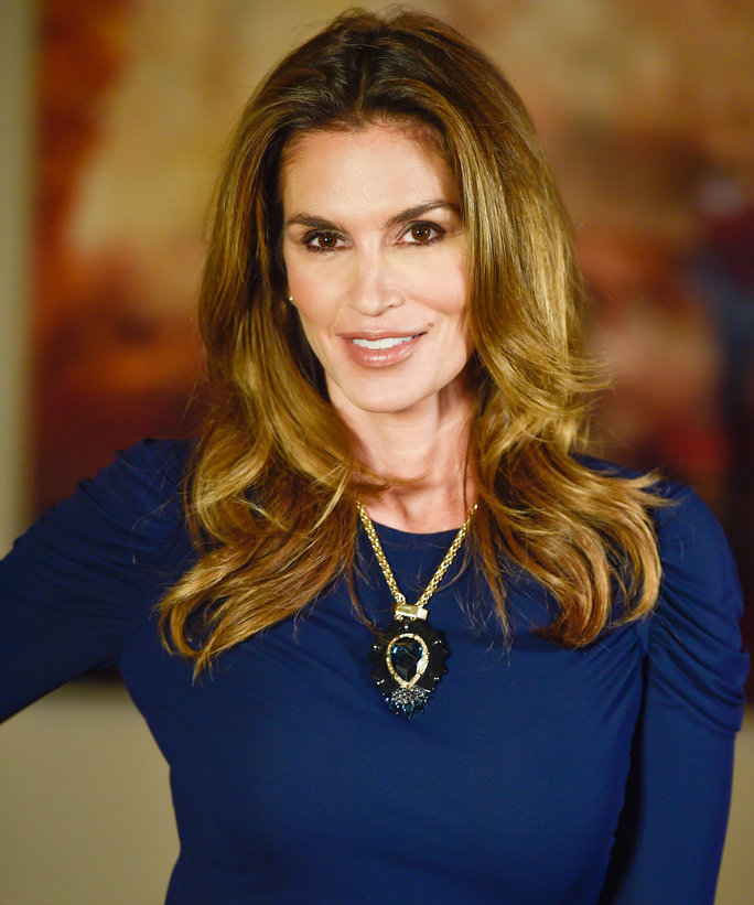 Cindy Crawford Retiring From Modeling at Aged 50 | Trendingpod Daniel Craig