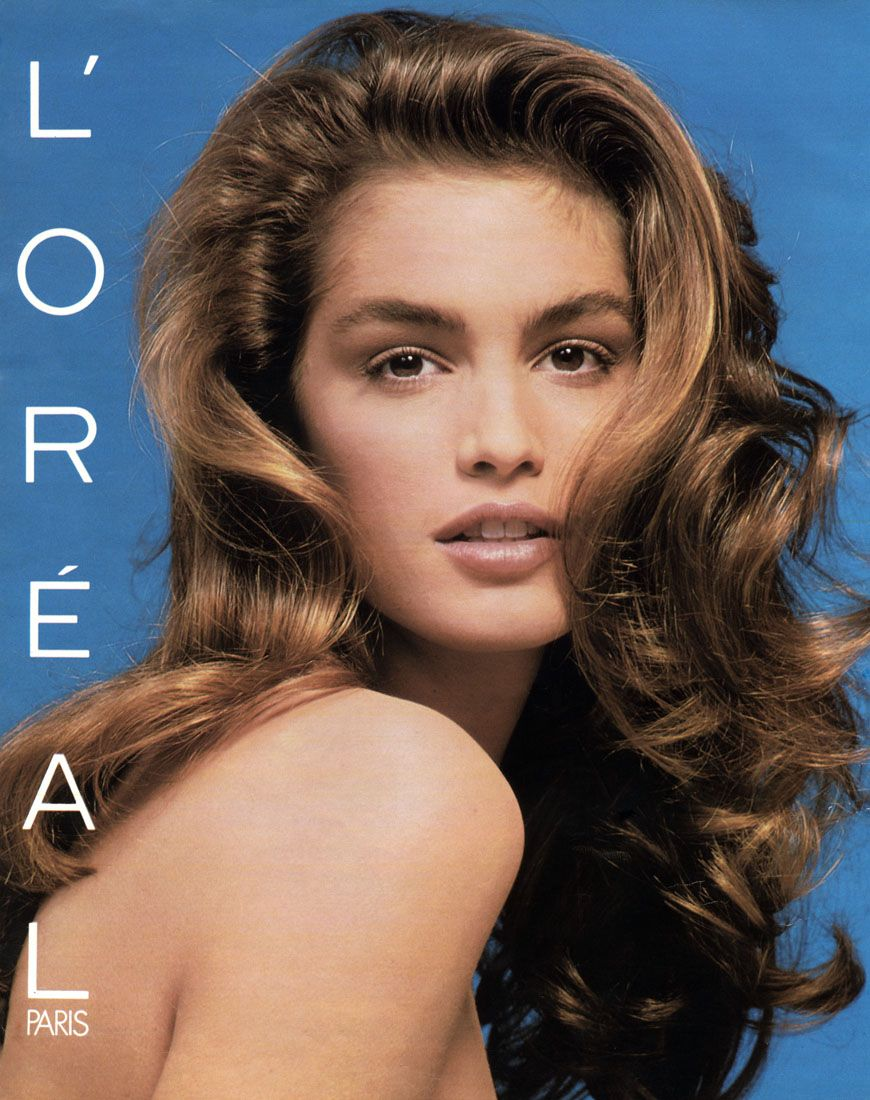 Cindy Crawford Retiring From Modeling At Aged 50 Trendingpod