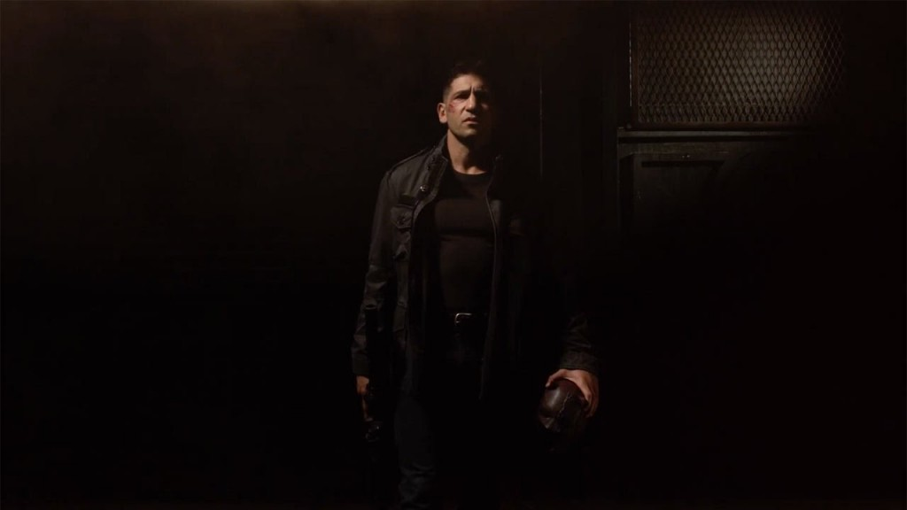 The Punisher Gets His Own Netflix Solo Series   Trendingpod Trendingpod punisher netflix australia series