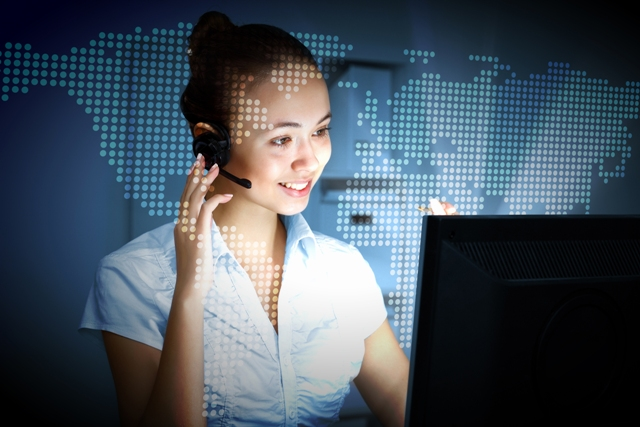 Transcription Outsourcing Services