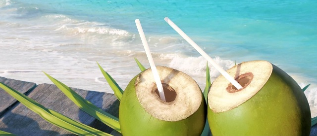 Is It Safe To Drink Coconut Water Daily