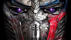Transformers: The Last Knight Trailer Australia