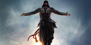 assassin's creed tv