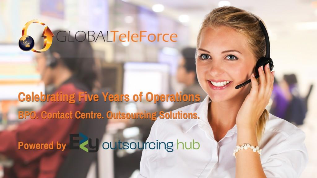 GlobalTeleforce 5year