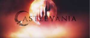 castlevania netflix animated series australia