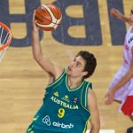 Aussie Prospect William McDowell-White to Play Pro in Germany