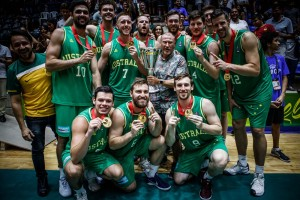 boomers fiba asia cup 2017