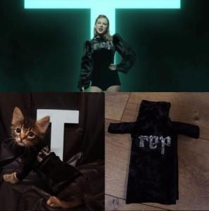 Kitty costumes