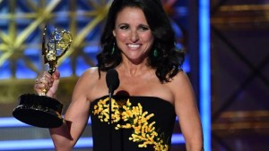 Veep Star Julia Louis Dreyfus