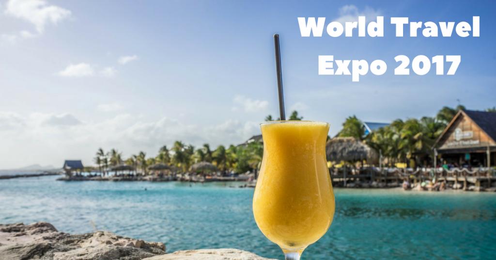 world travel expo 2017 event recap