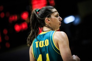 opals fiba 2018 commonwealth games