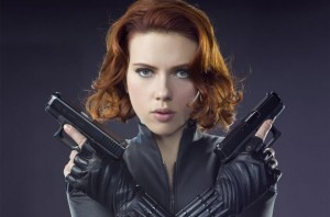 black widow solo film