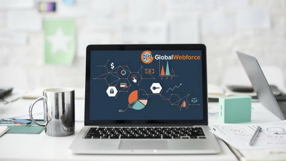 global webforce DTI