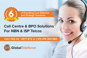 global teleforce outsourcing