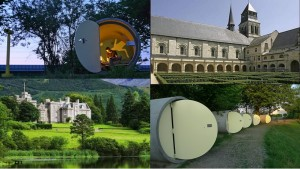 Converted hotels
