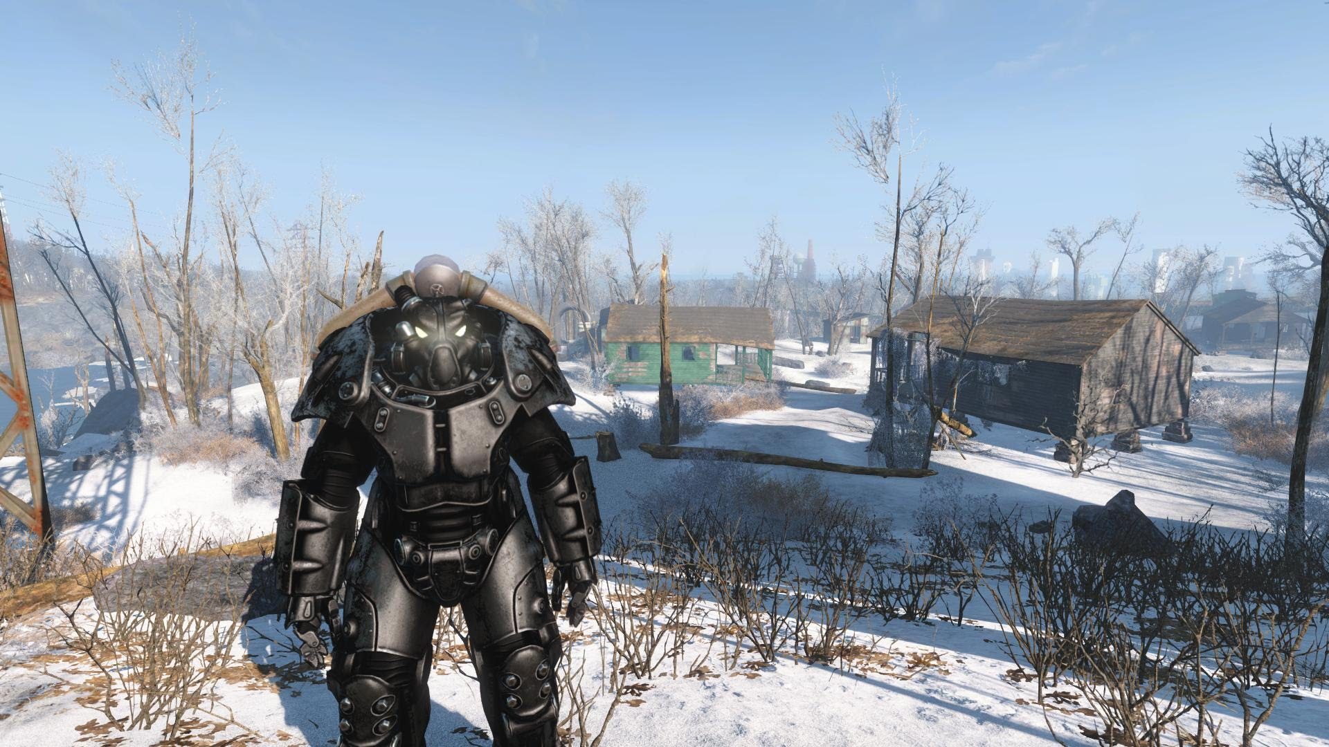 fallout 3 dating mod Top 10 fallout 3 mods  this mod adds up to a hundred more period-specific songs to  considering the plot of both terminator and fallout include nuclear.