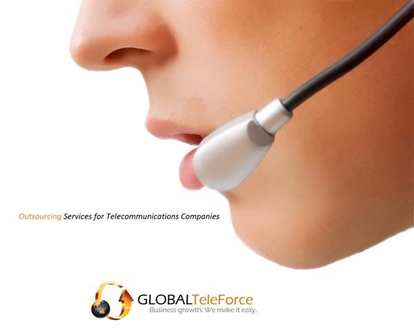 Globalteleforce
