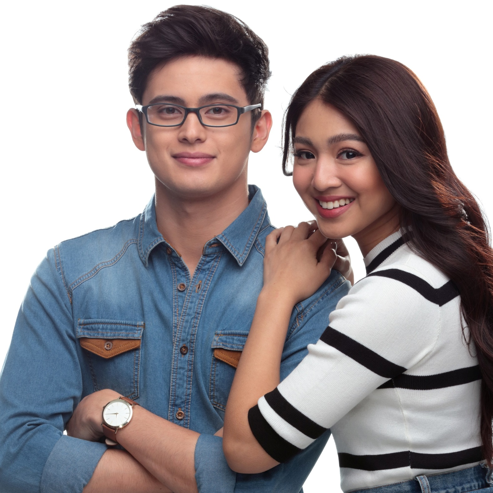 choose love jadine inspired trendingpod