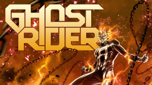 ghost rider marvel now