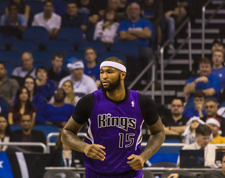 05e7c5c0b Kings Planning to Offer Demarcus Cousins a  200 Million Extension in ...
