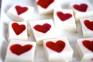 Jello Hearts 2