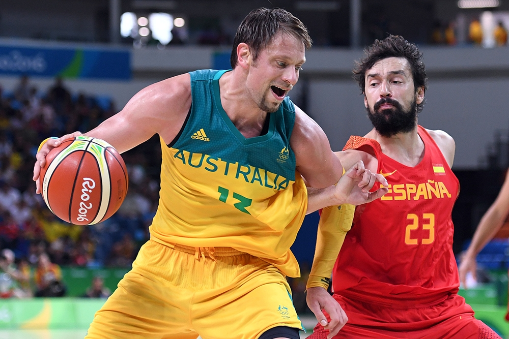 Boomers Training Squad for FIBA Asia Cup Named | Trendingpod