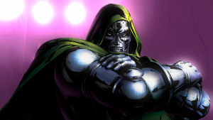 doctor doom solo movie fox marvel