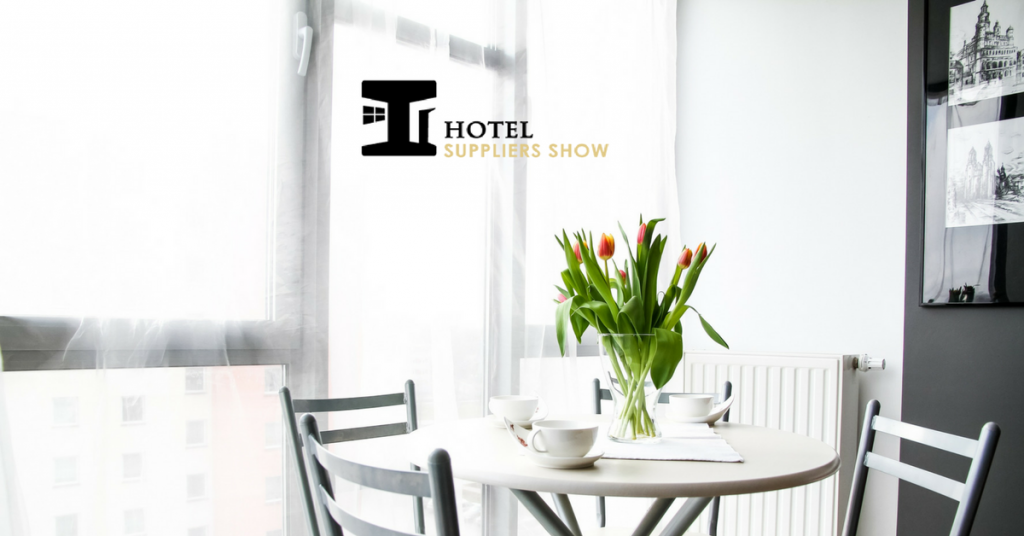 WebForce PH Hotel Suppliers Show 2017