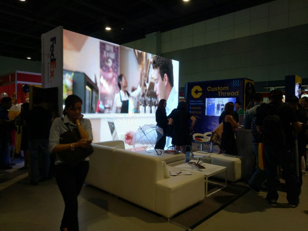 Philippine SME Business Expo and Conference 2017