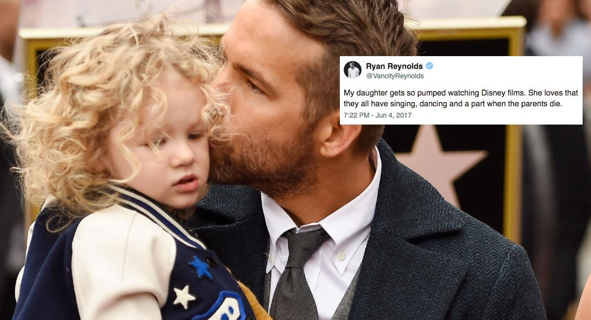 Badass Celebrity Dads Who Are Total Softies when It Comes ...