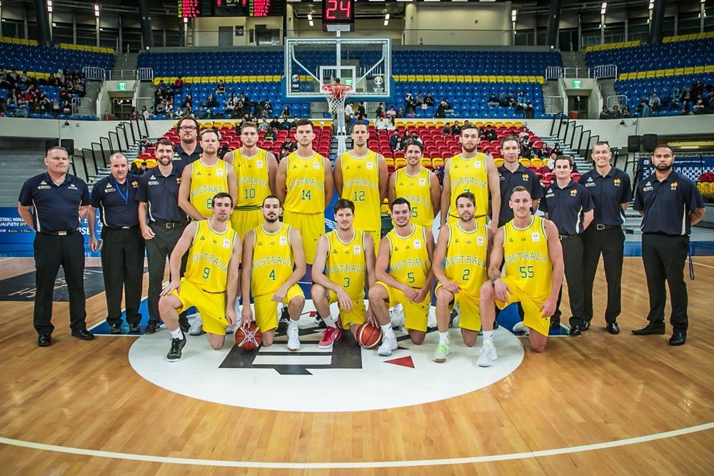 boomers fiba second window asian qualifiers fiba