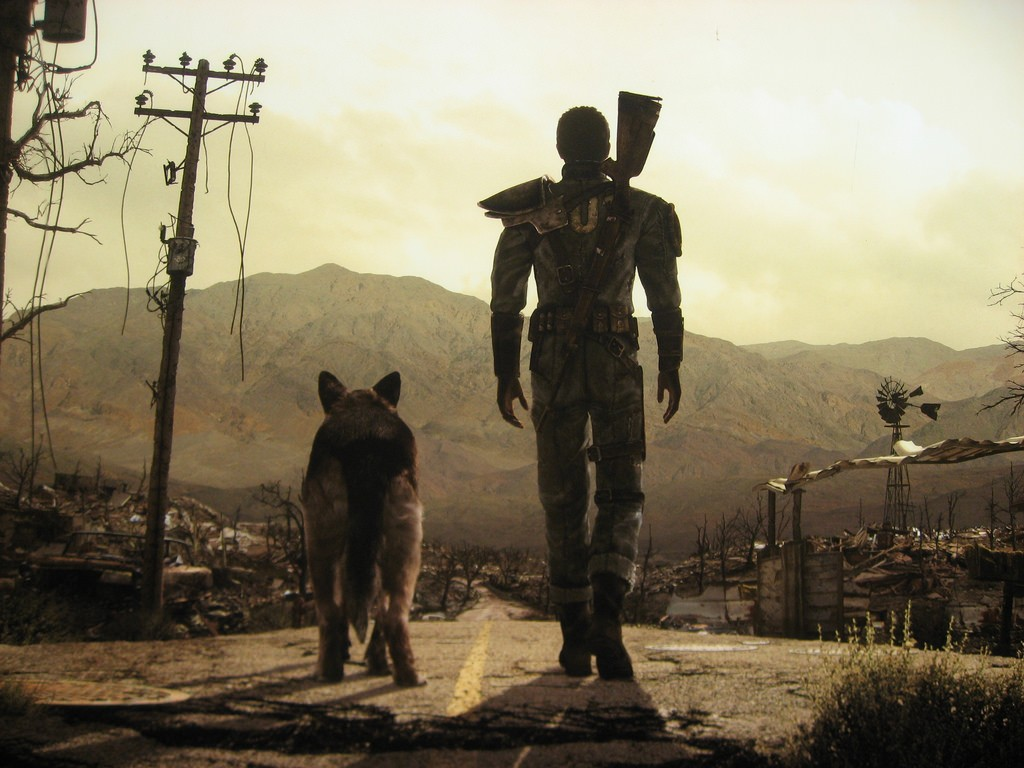 fallout 3 remastered ps4
