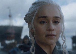 Daenrys Targaryen