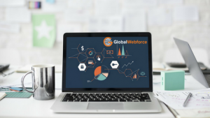 global webforce DTI