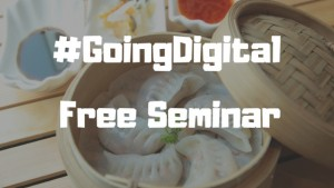 #GoingDigital (1)
