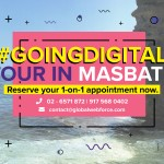 global webforce masbate