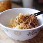 Spicy Noodl