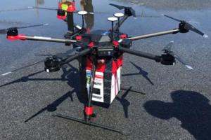 KIDNEY DRONE