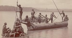 andaman-men-boat