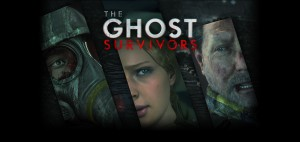 GHOST SURVIVOR