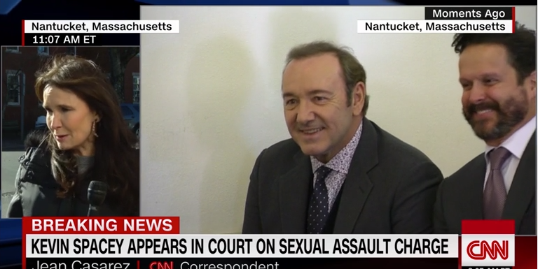 Kevin Spacey ScreenCap