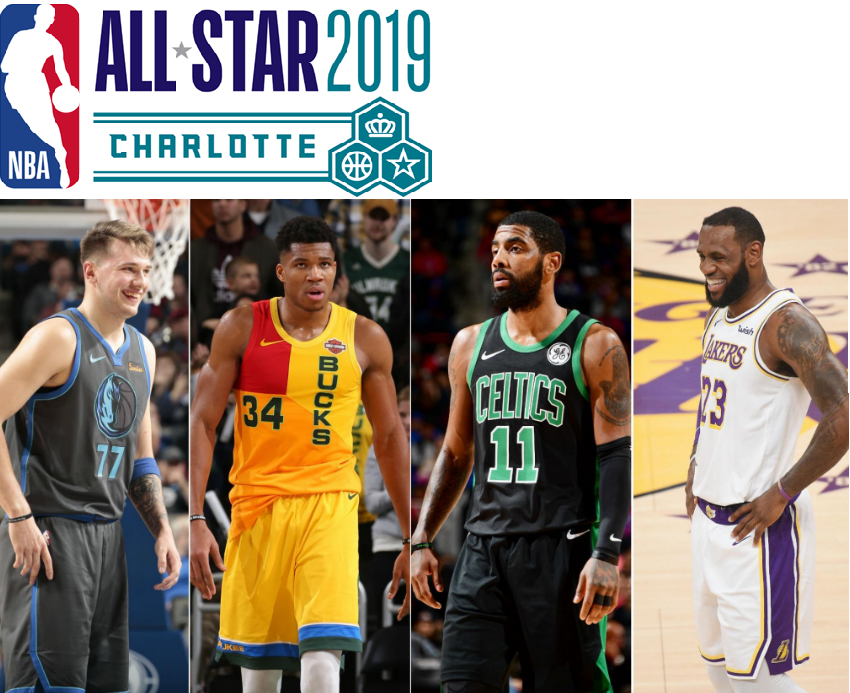 d56a730a2ab The Results Are In: NBA All-Star Game 2019 First Round Votes ...